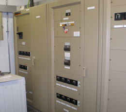 MDS Electrical Contracting provide electrical contracting
