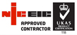 NICEIC Contractor